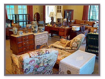 Estate Sales - Caring Transitions of Somerset County